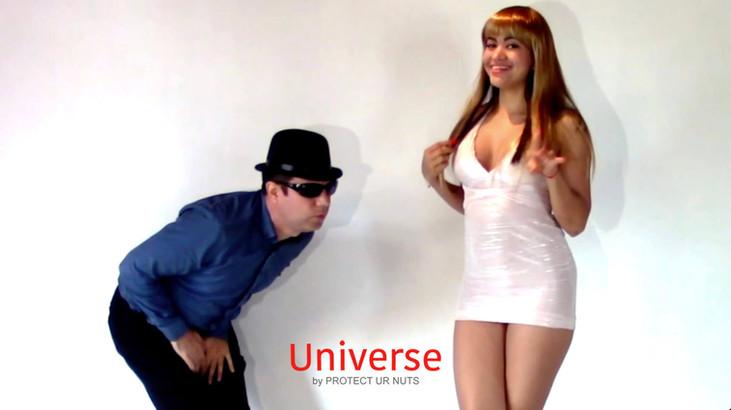 Mia @ Universeflix