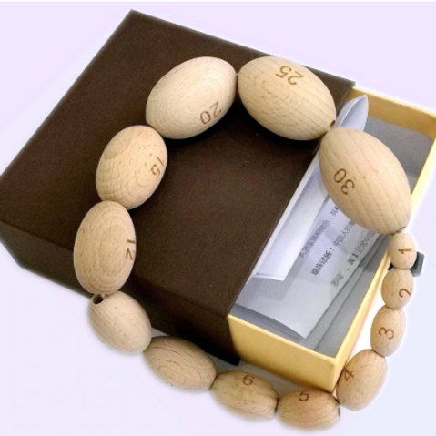 Orchidometer Testicle Size Meter