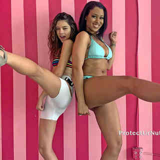 Jameelah & Sabrina