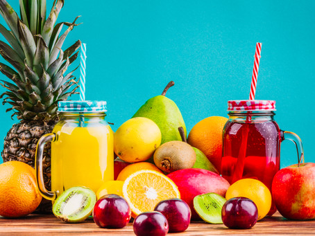 how to get rid of toxins in your body