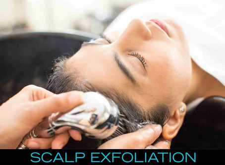 Scalp Exfoliation Is the Crucial Step Your Hair-Care Routine Is Missing!
