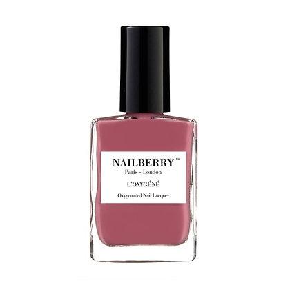 "Vernis l'Oxygéné ""Fashionista"" NAILBERRY"
