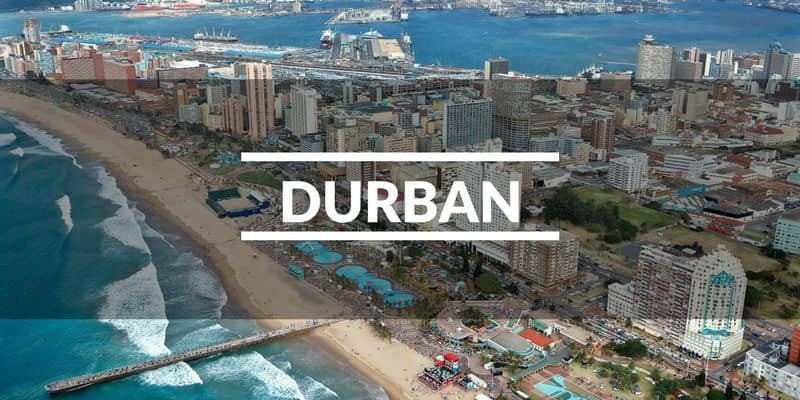 23 April, 2019: SACRA Durban Workshop