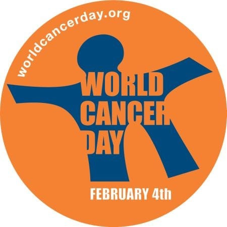 """World Cancer Day: 2019:  """"I am and I will"""" - all about your story and your commitment."""