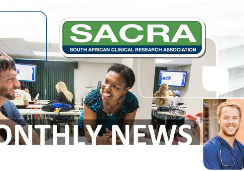 SACRA & Industry July News