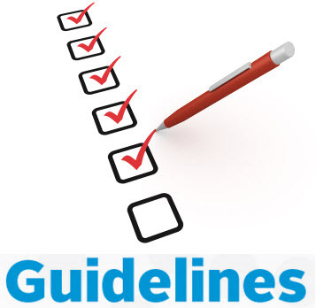 Comments on Good Clinical Practise (GCP) Clinical Trial Guidelines.