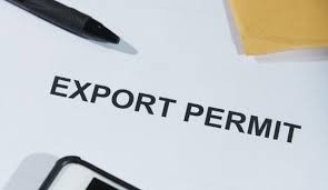 Export and Import Permits
