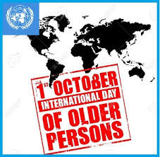 International Day of Older Persons.
