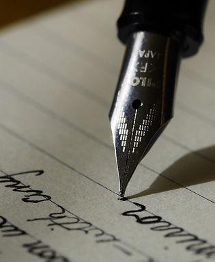 Scrivi a Nina Ferrari, il tuo biografo