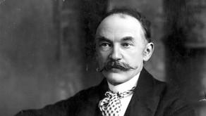 La biografia di Thomas Hardy, lo scrittore che dubitava del progresso
