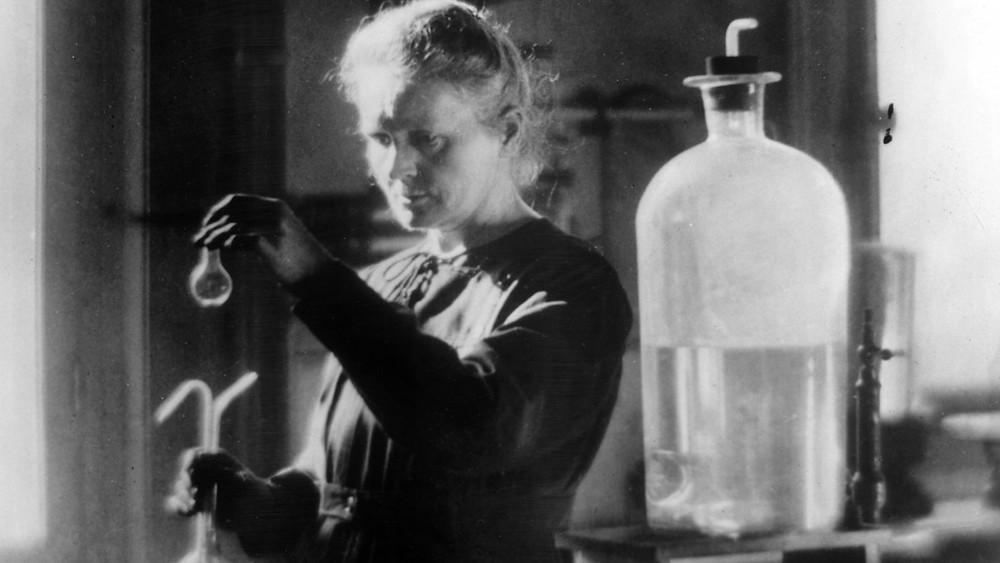 Marie Curie - scienza - femminismo - biografia - Il Tuo Biografo - Nina Ferrari