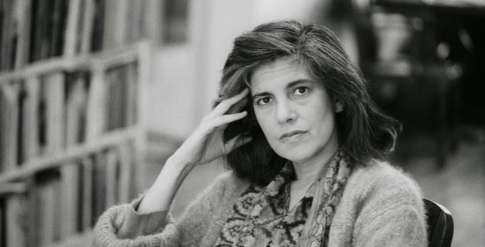 Biografia di Susan Sontag - Il Tuo Biografo