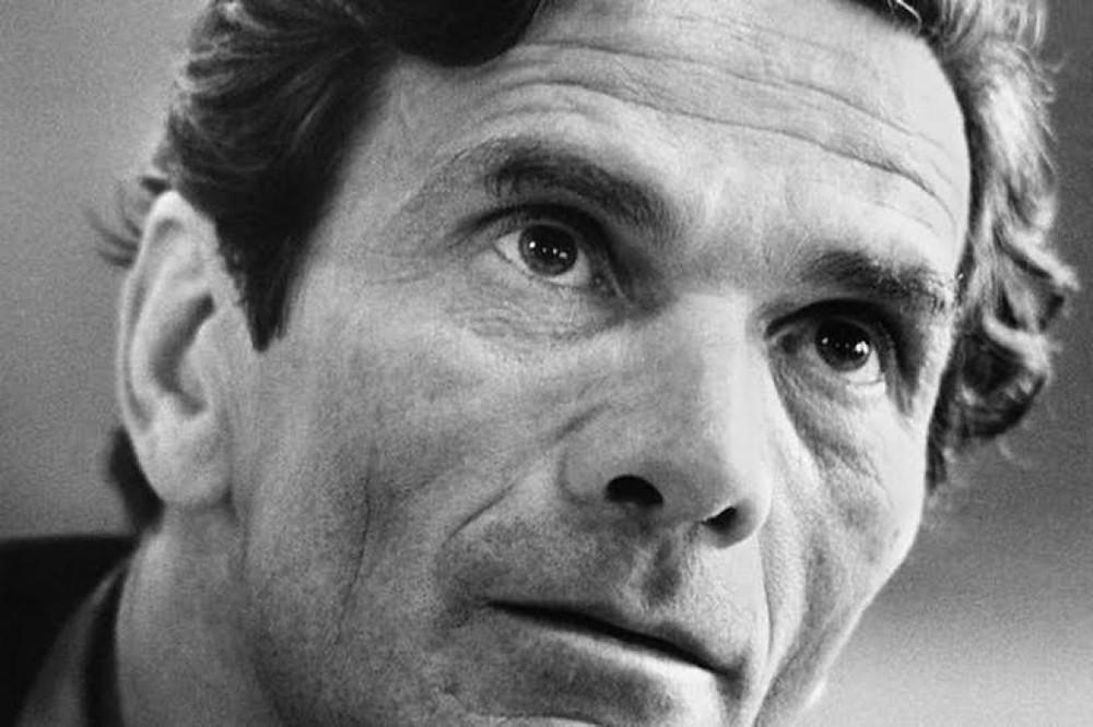 Pier Paolo Pasolini - biografia - Il Tuo Biografo