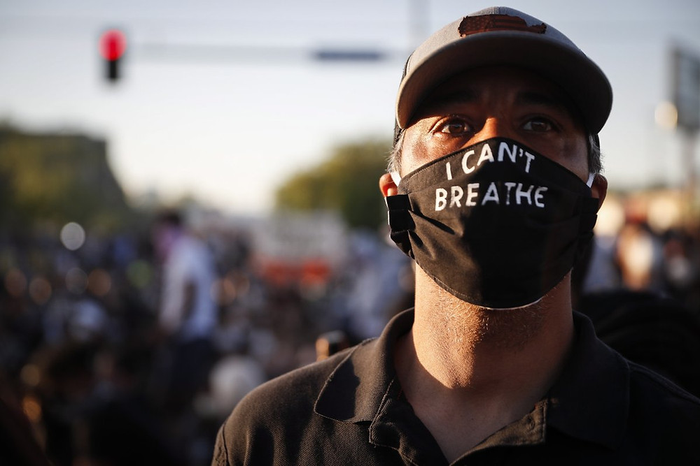 movimento black lives matter I can't breathe storia libri documentari - Il Tuo Biografo