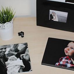 Biografia per immagini, album fotografico, storia di famiglia - servizi di scrittura professionale di Il Tuo Biografo