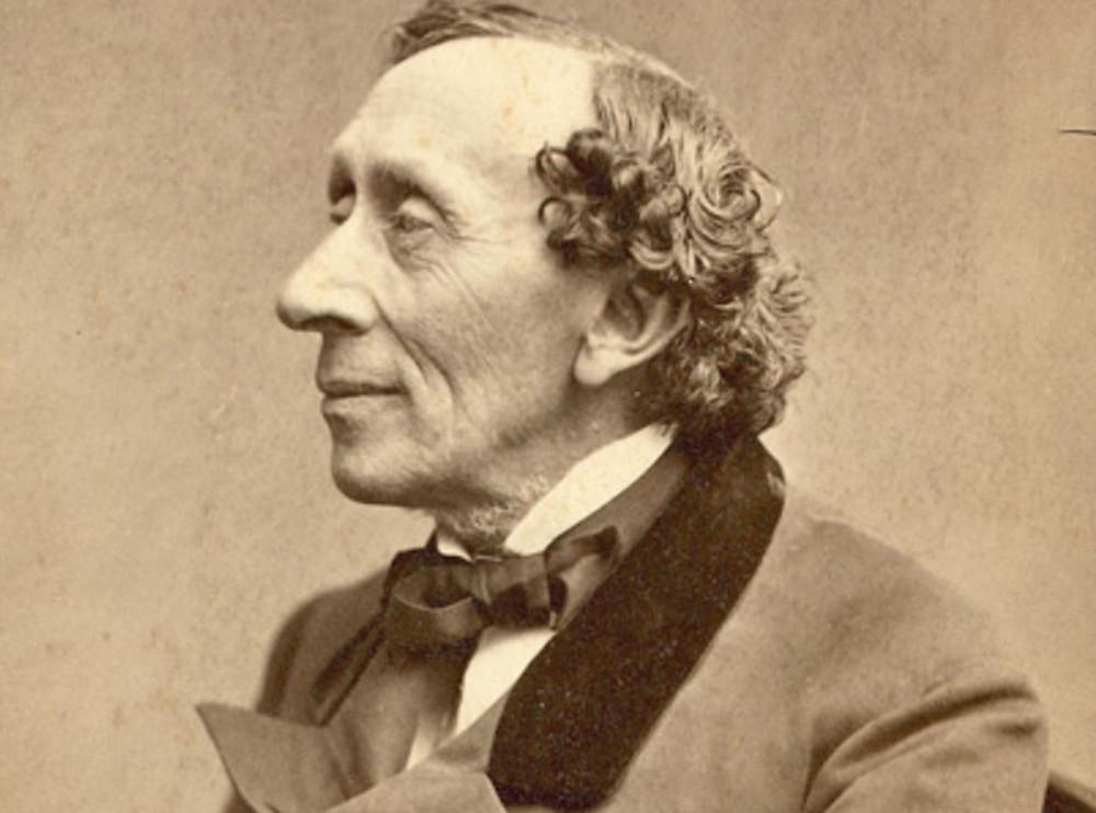 Han Christian Andersen - biografia - Il Tuo Biografo