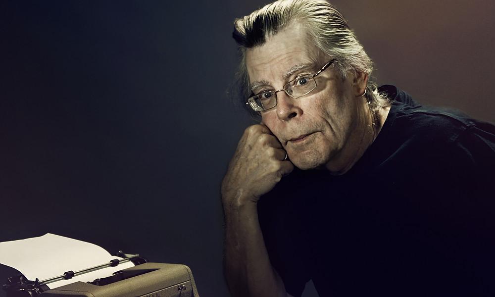 Stephen King - regole di scrittura - On writing - Il Tuo Biografo - Nina Ferrari