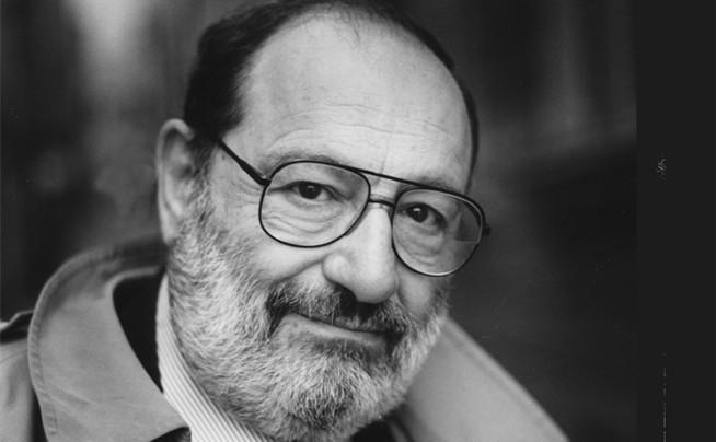 Umberto Eco imparare a memoria internet lettera al nipote