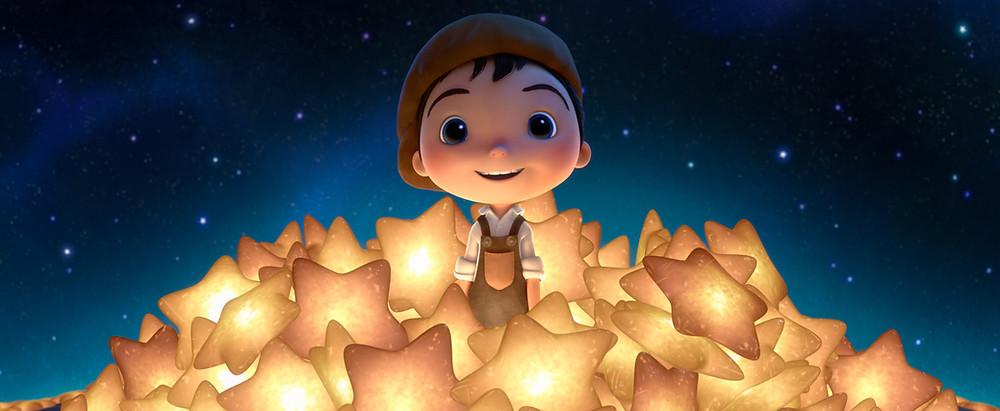 La luna - corto animato - pixar - tradizione - innovazione - bambini - Il Tuo Biografo