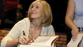 5 consigli di J.K. Rowling se vuoi scrivere un romanzo (o iniziare un progetto)