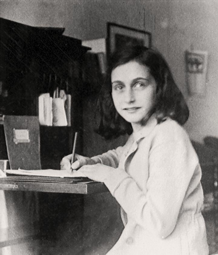 Biografia breve di Anna Frank - Diario - Il Tuo Biografo