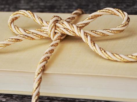 Una biografia, il regalo perfetto per tutta la famiglia