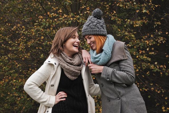 importanza dell'amicizia - parlare con amici - liberarsi