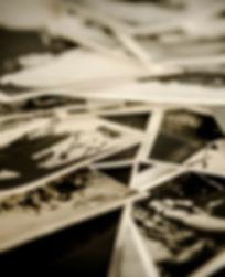 Analizzare il passato attraverso fotografie