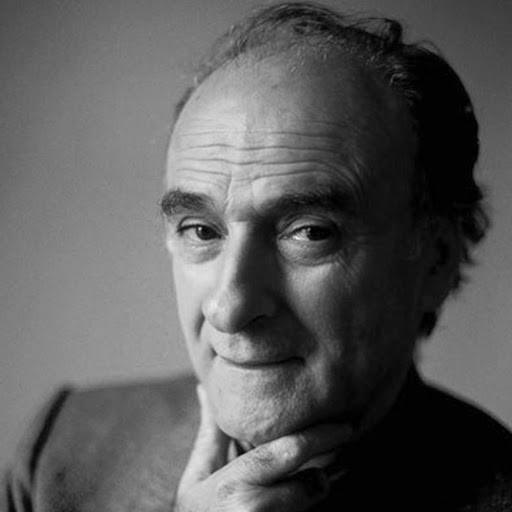 Andrea Zanzotto intervista Marco Paolini storia poesia - Il Tuo Biografo
