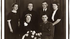 La famiglia e la «sindrome degli antenati» in Anne Ancelin Schützenberger
