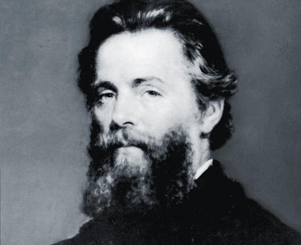 Herman Melville - biografia - Il Tuo Biografo