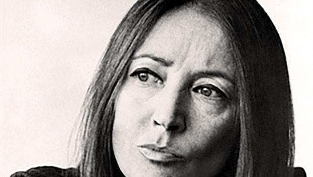 Oriana Fallaci - Biografia - opere - Il Tuo Biografo