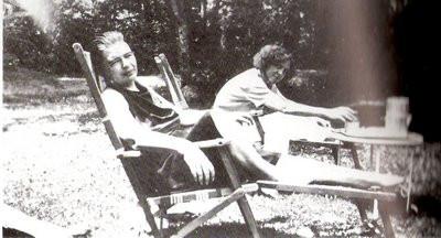 Marguerite Yourcenar e Grace Frick - Il Tuo Biografo