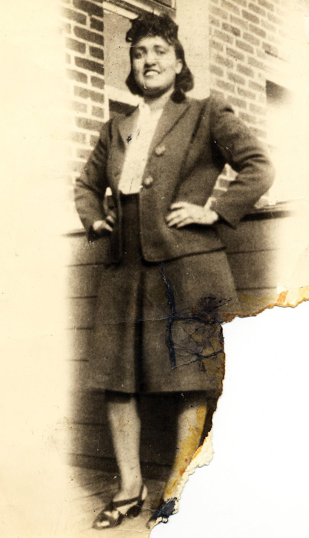 scienza etica ricerca genoma dignità persona biografia libro Henrietta Lacks - Nina Ferrari - Il Tuo Biografo