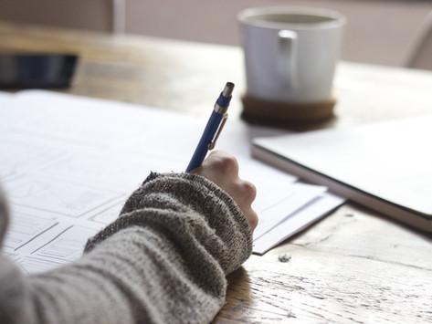 Come scrivere (una biografia)