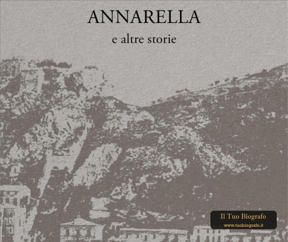 biografia scritta da Nina Ferrari - leggi un capitolo - il giorno del mercato - Calabria del passato - Il Tuo Biografo