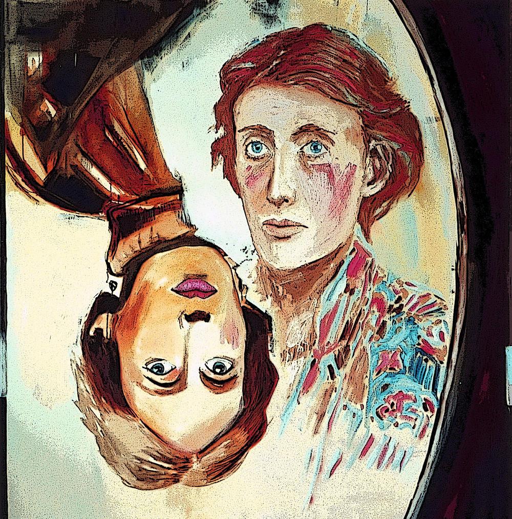 Scrivere un romanzo - Virginia Woolf - consigli - Il Tuo Biografo