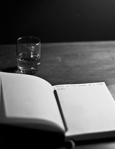 Scrivi a Il Tuo Biografo, Nina Ferrari