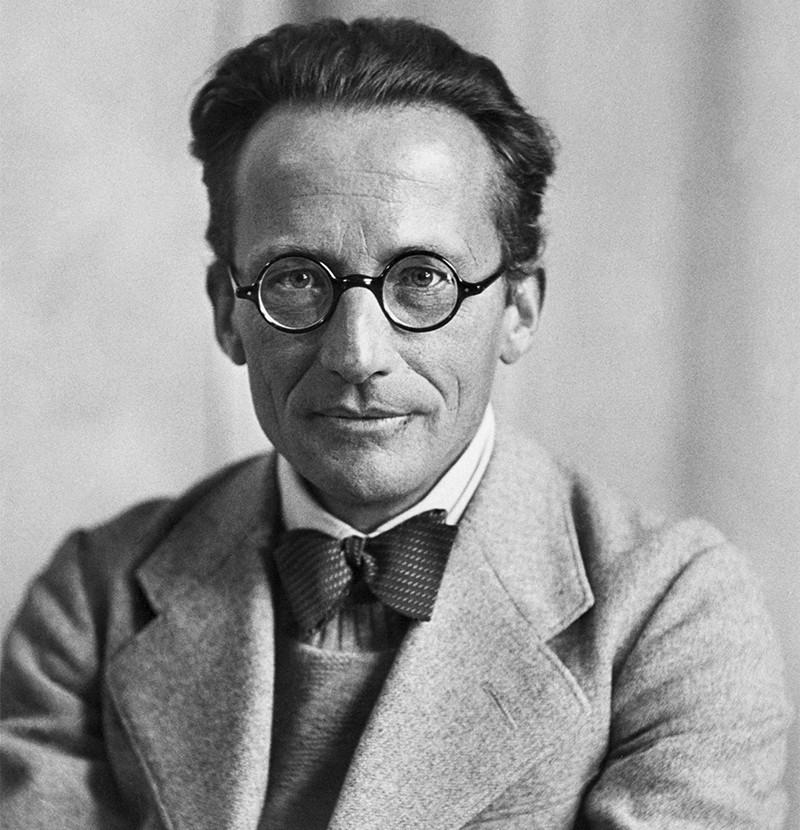 Erwin Schrödinger fisica scienza letteratura cultura umanistica scienza e umanesimo