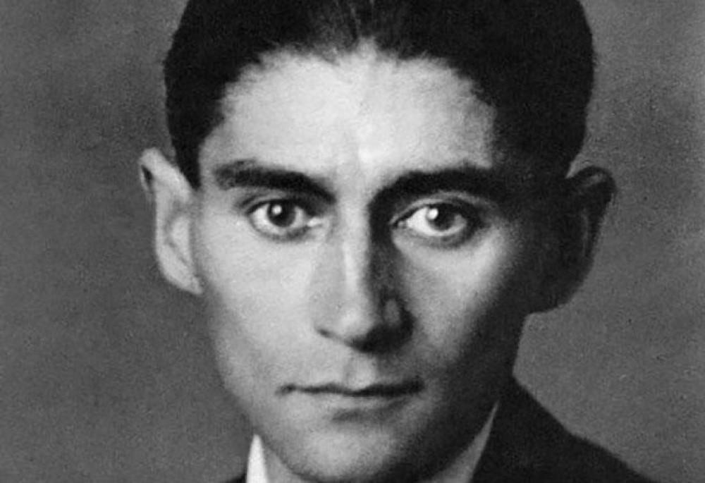 Biografia di Franz Kafka - storia inediti - Il Tuo Biografo