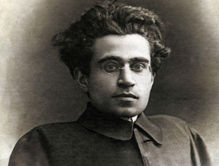 Antonio Gramsci - biografia - pensiero studi attuali - Il Tuo Biografo