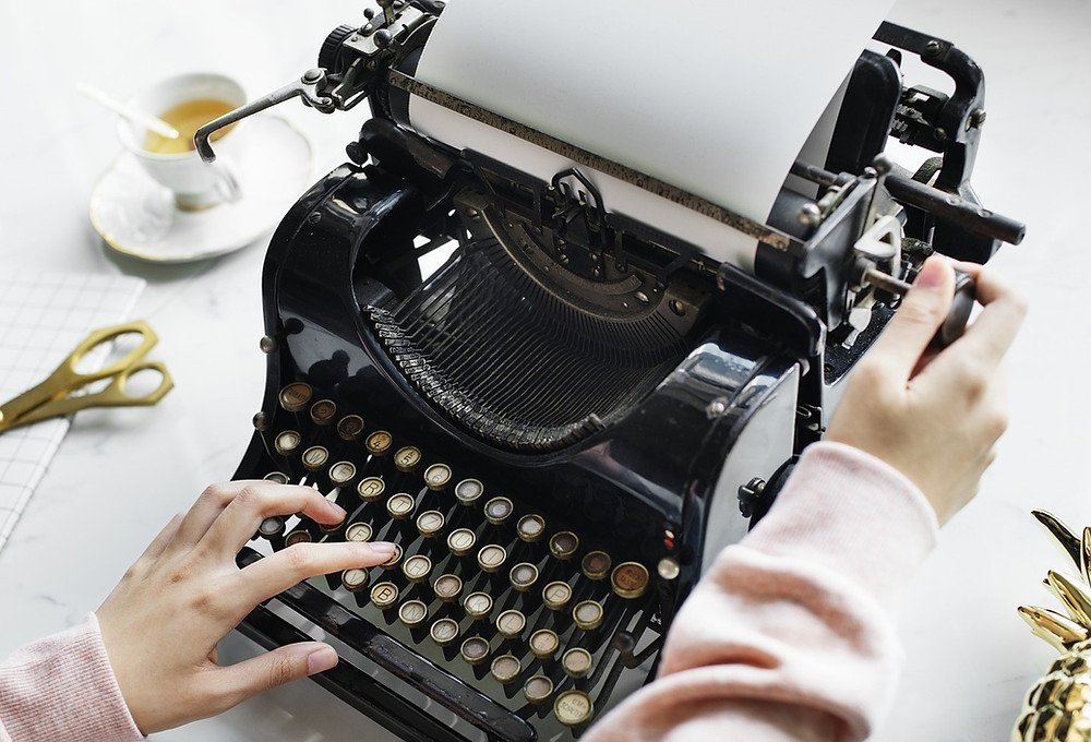 Scrivere bene - William Zinsser - Il Tuo Biografo