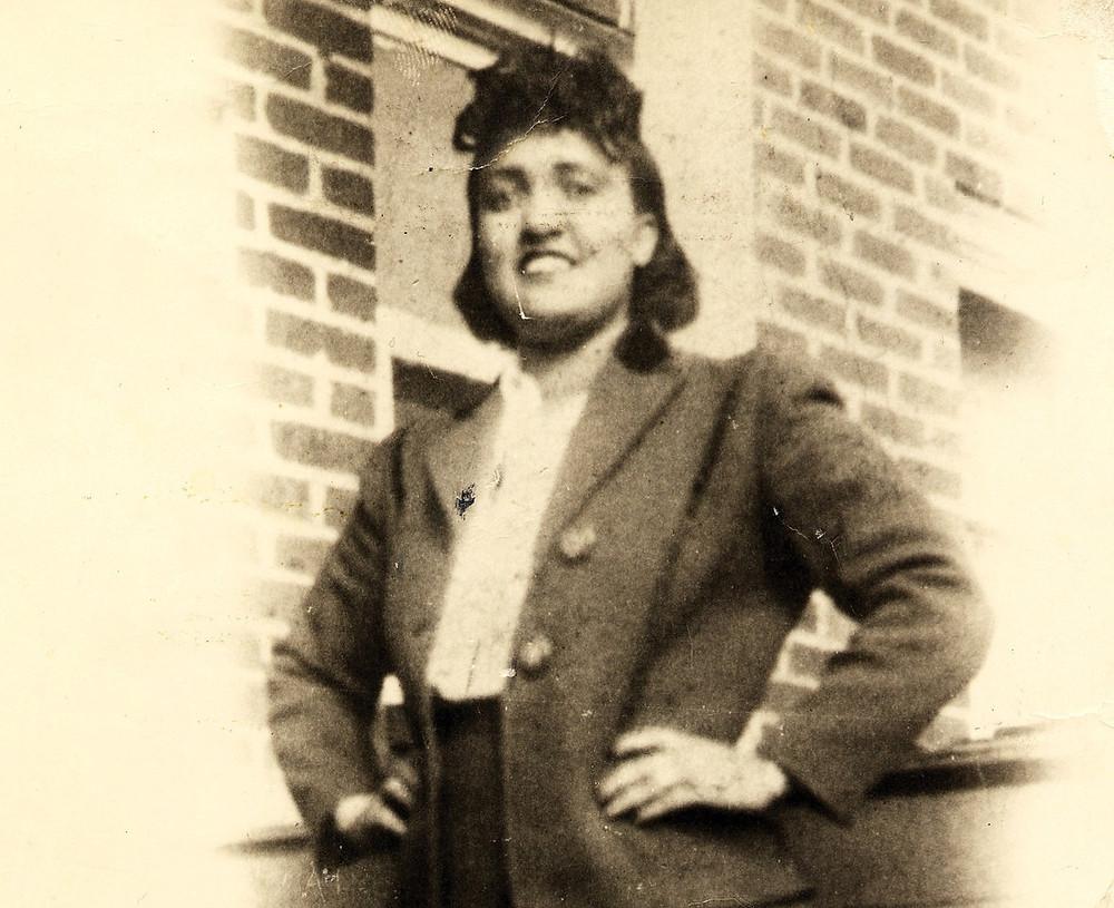biografia storia della scienza donna Henrietta Lacks libro Il Tuo Biografo