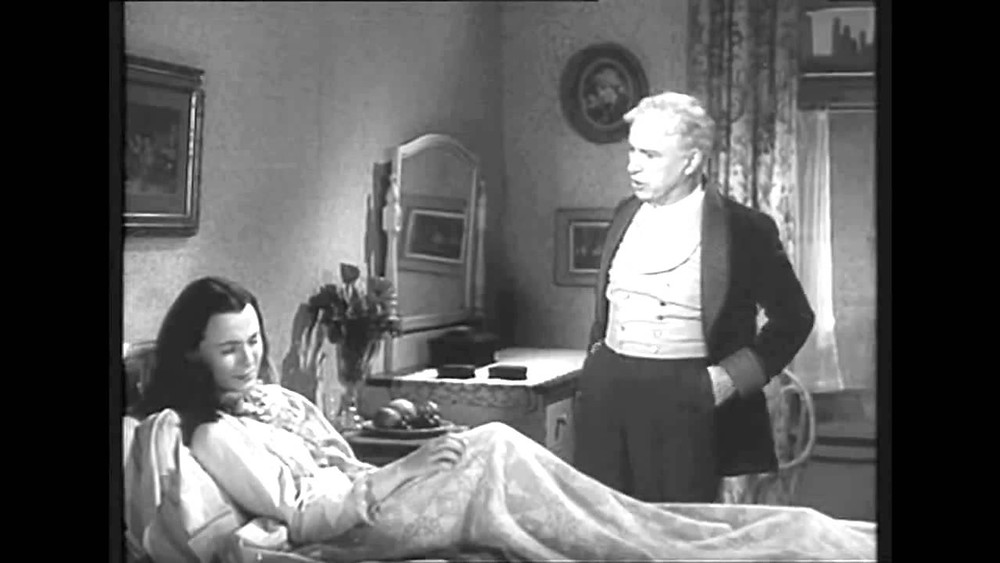 Charlie Chaplin monologo di Luci della Ribalta - inno alla vita - Il Tuo Biografo