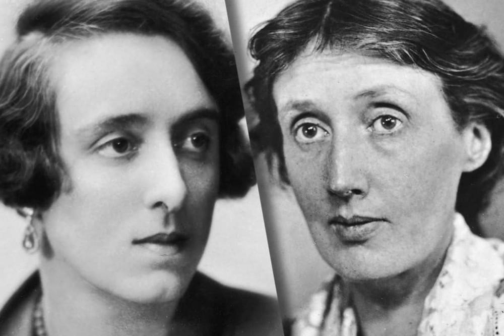 Virginia Woolf - Vita Sackville-West - storia di un amore passione - biografia - Il Tuo Biografo