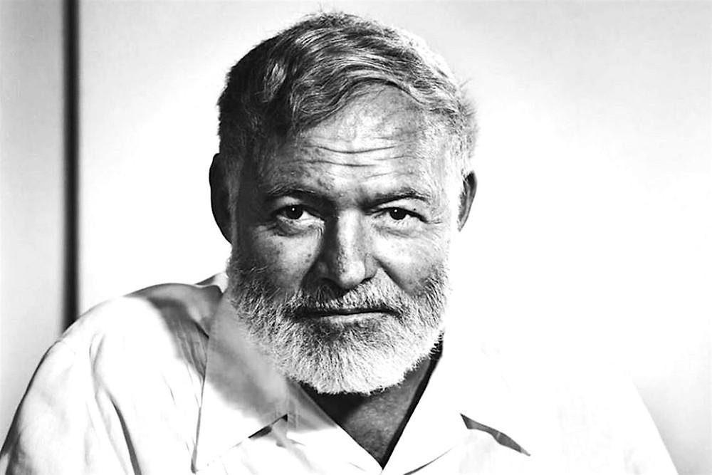 Ernest Hemingway regole per scrivere un libro Il Tuo Biografo