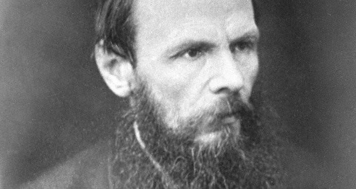 Fedor Dostoevskij - ritratto e biografia - Il Tuo Biografo