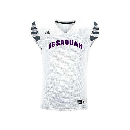 Adidas ISSAQUAH practice jersey