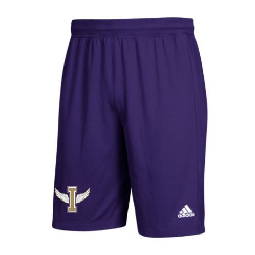 ADIDAS Clima Tech pocketed short