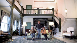 The Historic Lowe Hotel Highlight Video for #BrandPointPleasant